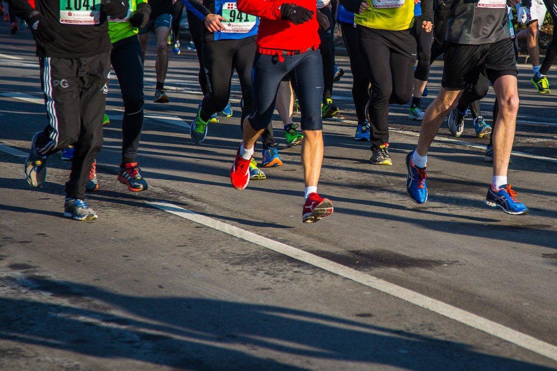 Marathon calendar Spain 2020