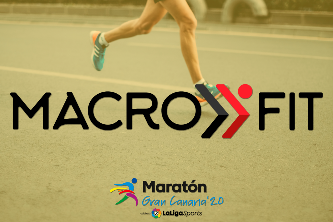 MacroFit starts a training group for the Maratón Gran Canaria '20 LaLigaSports